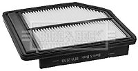 Air Filter BFA2159 Borg & Beck 17220RNAA00 PC3148E HA8649 Top Quality Guaranteed