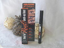 Benefit They're Real Push Up Gel Liner - # Black  Full Size Brand New & Boxed