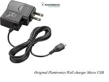 Wall CHARGER-Plantronics M70M90M50M55 bluetooth headset househome-power-cord