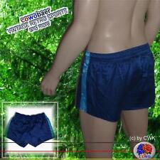 Retro Sporthose S/M/L/XL Fussball Shorts D5/D6/D7/D8 Turnhose Sprinter Laufhose