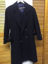 "DI -CAPRIO MENS -WINTER -TRENCH COAT -JACKET SIZE UK- 38"" - EURO- 48"" - US -38"""