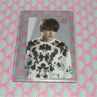 BTS Bantang JUNGKOOK For You Japan Limited Official Photo Card