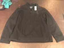 NWT MensPolo Ralph Lauren Half Zip Quarter Zip Big Horse Xl Msrp $145.00