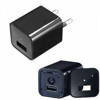 Versteckte Kamera Bewegungserkennung SpyCam Steckdose Adapter Mini Spy Cam Video