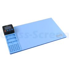 CPB CP320 LCD Screen Separate Repair Heating Mat, 110V-240V, 38 x 22 x 3.7cm