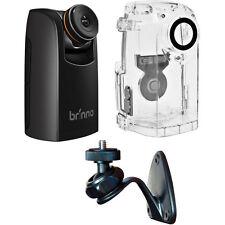 BRINNO TLC200PRO Time Lapse HD Camera + AWM100 Wall Mount + ATH120 WR Housing AU