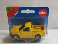 SIKU 0867 Anhängerkupplung Metall//Kunststoff SIKURANGER Pick-Up