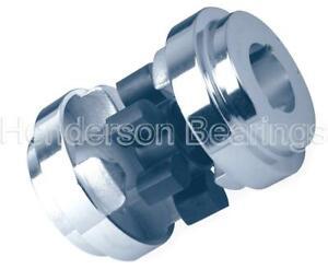 HRC130 Shaft Coupling - Choose Components