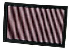 33-2384 K&N Air Filter for Audi, Kia, Skoda, VW,