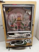 Vintage Nishijin Japan Super DX Pachinko Pinball Machine PARTS or REPAIR