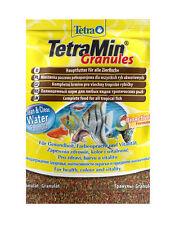 TetraMin GranulesSlow-sinking granules 15g  sachet