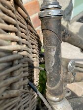 More details for vintage rudge whitworth ladies bike / bicycle - for restoration
