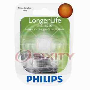 Philips Luggage Compartment Light Bulb for Ford Bronco F-150 F-250 F-350 kt