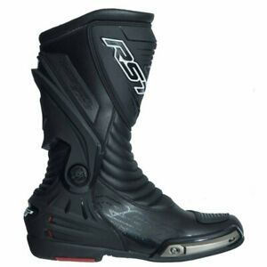RST Tractech Evo 3 Waterproof Motorcycle Boots