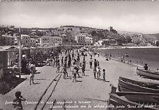 SOVERATO - Stazione di cura, soggiorno e turismo - spiaggia 1959