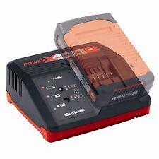 Cargador Power-x 18 V Einhell