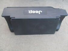 1997-98-99-2000-01-02-03-04-06 Jeep Wrangler TJ Cargo Storage Compartment OEM