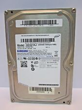 "DISCO DURO HDD SAMSUNG HD321KJ 320GB SATA 3,5"" 7200rpm 16M"
