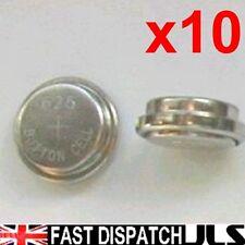 10 x Vinnic L1560 LR9 PX625A V625 PX625 PX13 Batteries