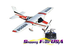 55in EPO Foam Cessna-182 4CH Electric RC Airplane Ready-to-Fly RTF