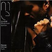 GEORGE MICHAEL / MICHEAL - Faith CD NEW