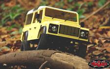 """RC4WD Gelande II """"LWB"""" RTR w/D110 Body Set"""