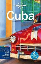 Lonely Planet Cuba (Paperback or Softback)