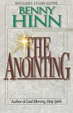 The Anointing by Benny Hinn (Paperback, 1997)