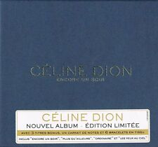 Celine Dion, Encore un Soir DELUXE (2016) CD BRAND NEW from MusicaMonette Canada