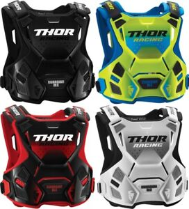Thor Youth Guardian MX Roost Guard Chest Protector