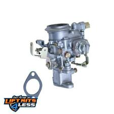 Omix 17701.02 Carburetor for 1960 Jeep CJ-3/1953-1968 CJ-3B/1955-75 CJ-5