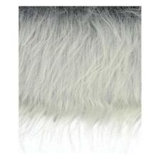 Knorr Prandell Long Haired Plush Fur Fabric