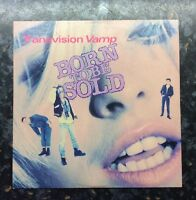 Transvision Vamp - Born To Be Sold CD Single 4 Tracks  DTVVT9 @@LOOK@@