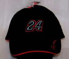 #24 Jeff Gordon Night Runner Flex Fit Hat from Chase NWT Size L/XL