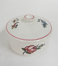 Französische Keramiken Dosen