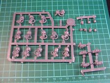 Space Marine Grey Knight Terminator Arms, Hands and Storm Bolters bits, 40K GW
