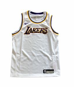 Los Angeles Lakers Jersey Kid's Nike NBA Association Basketball Jersey - New