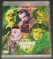 MAN OF A THOUSAND FACES usa blu-ray NEW SEALED james cagney LON CHANEY arrow