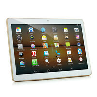 """9.6"""" ANDROID 4.4 PHONE TABLET PC 4G DUAL SIM 64GB 1.6GHz QUAD CORE 16GB ROM IPS"""