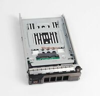 """2.5"""" SSD to 3.5"""" Hard Drive Tray/Caddy Adapter Converter for Dell R320 R510 R420"""
