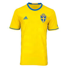 Sweden National Team Soccer Fan Apparel   Souvenirs  b481df991