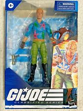"CUSTOM GI Joe 6"" Classified - CHUCKLES - 50% goes to K9s For Warriors charity"