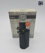 WISMEC Reuleaux GEN3 Dual Akkuträger Schwarz bis 230W