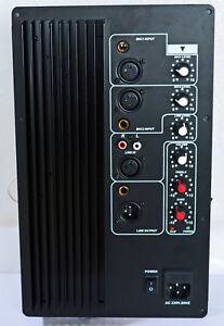 Aktiv-Verstärker-Modul PA - HiFi Endstufe  180 WATT RMS -- 2 WEGE  b-Ware