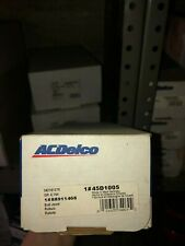 Suspension Control Arm and Ball Joint Assembly Front Left Upper ACDelco
