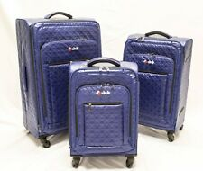 LifLif 3pc Premium Spinner Luggage set - 20