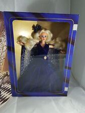 Mattel 1995 Limited Edition Sapphire Dream Barbie 13255 NRFB