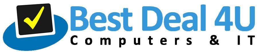 Best Deal 4 U Computers & IT