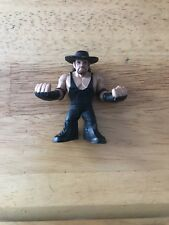 WWE Undertaker rumbler