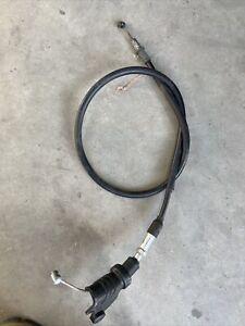 Suzuki SV650 Clutch Cable  2009 -2017  Sfv650 Oem 58200-44H00